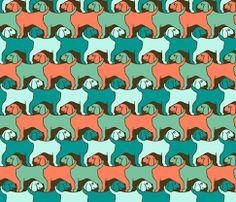 Image result for animal tessellation