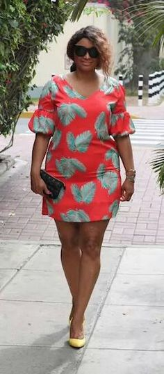 ... dashiki African styles African prints Nigerian style senegal fashion ankara styles african clothes dashiki african dress african clothing ... & Gorgeous African Print Romper with Lace Details + 9 Irresistible Pieces
