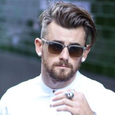 These Are The 12 Most Popular Current Men's Hairstyles