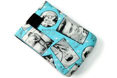 Hand Crafted Tablet Case Made from Elvis in by MyTabletCasePlace