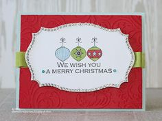 Want2Scrap's AJ Otto's wonderful Christmas blinged out card  http://want2scrapco.blogspot.com  http://www.want2scrap.com/store/  https://www.facebook.com/#!/Want2Scrap