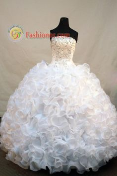 Google Image Result for http://www.fashionor.com/products/big/30/Gorgeous-Ball-Gown-Strapless-Floor-length-White-Organza-Beading-Quinceanera-Dress-Style-FA-L-206-30.jpg