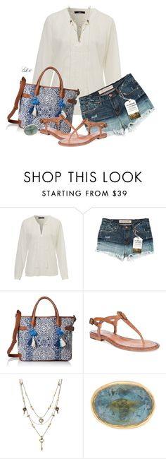 Mexico By Tmlstyle Liked On Polyvore Featuring Williamsburg Garment Company T