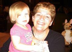 Nana and Karlee!