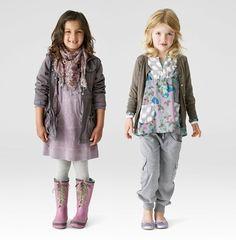 noa noa girls clothes