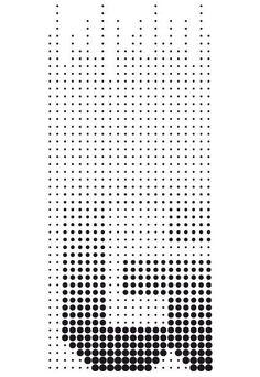 Letter G, even though it's a logo.Álvaro Sotillo — Galería de Arte Nacional Logo Like the hiddeness of the letter Graphisches Design, Logo Design, Graphic Design Typography, Pixel Design, Logo Restaurant, Typography Inspiration, Graphic Design Inspiration, Graphic Design Pattern, Creative Inspiration