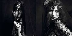 Image result for vampire fashion for women vogue
