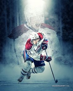 Brendan Gallagher, Montreal Canadiens — Sample from poster print Montreal Canadiens, Hockey Senior Pictures, Crosse De Hockey, Snowboard, Nhl Wallpaper, Sports Graphic Design, Sport Design, Sports Graphics, Boxing