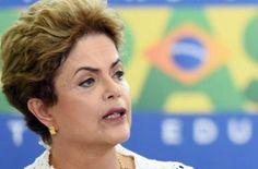 Dilma Rousseff, grabación de mi conversación con Lula fue ilegal.