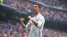 Cristiano Ronaldo sets record for most goals in Europe's top five leagues