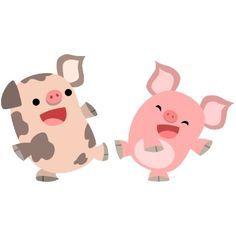 Image result for pink pig shaped plate