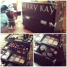 Mary kay set