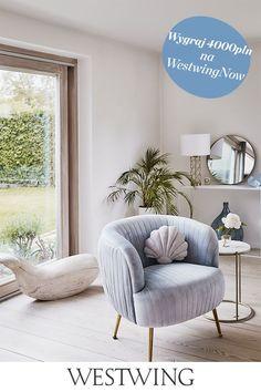 Modern Luxury Bedroom, Luxurious Bedrooms, Cosy Corner, Room Design Bedroom, Creature Comforts, Accent Chairs, Room Decor, Living Room, Interior Design