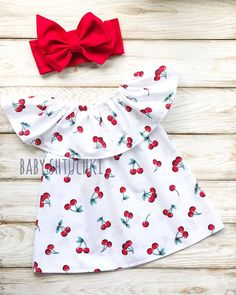 Baby Blouses – Baby and Toddler Clothing and Accesories Little Girl Outfits, Cute Outfits For Kids, Little Girl Fashion, Toddler Outfits, Boy Outfits, Kids Fashion, Cute Baby Girl, Baby Love, Little Fashionista