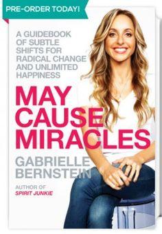 Gabbyb.tv — Gabrielle Bernstein, she's so great!! :) @Gabby Bernstein
