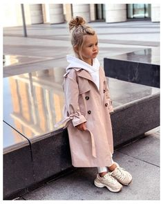 Cute Little Girls Outfits, Kids Outfits Girls, Little Girl Fashion, Toddler Fashion, Kids Fashion, Fall Toddler Outfits, Cute Baby Pictures, Cute Baby Clothes, Toddler Girl