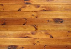 Pine For Home Faux Wood Rug - Retro Barn Country Linens - 1