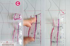 TatianaBStudio Handmade Doll Clothes | Tutorials