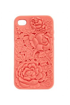 This case is just so cute and girly!