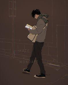 Illustrator : @yokotanji  (Twitter)