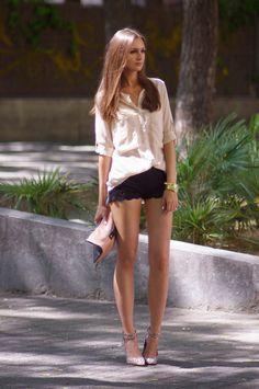short skirt high heels shortskirthighheels.tumblr.com