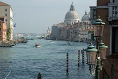 Venice, Italy. Need to go here