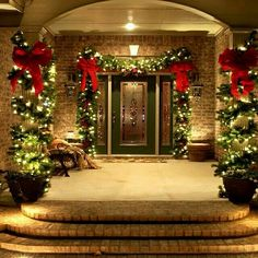 60 christmas porch decor ideas momooze christmas outdoor decorating front porch holiday decorating ideas balcony decor ideas for christmas outdoor christmas decoration ideasThe Best Outdoor …