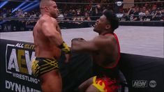 Brian Cage, Wrestling Stars, Hobbs, Be Better, Lucha Libre