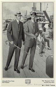 Men's Edwardian Historical Fashion and Clothing Guide Vintage Gentleman, Vintage Men, Belle Epoque, Sack Suit, Men's Day, Formal Suits, Edwardian Fashion, Edwardian Clothing, Edwardian Era