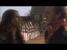 Tecumseh: The Last Warrior 1995 pt.