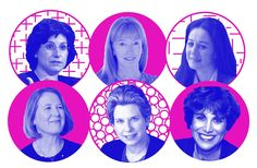 A women's history of Silicon Valley