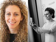 Watch Allie Get a Makeover for Her Modern City Wedding | TheKnot.com