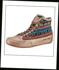 Candice Cooper Plus Bord Angel Sneakers