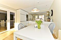 Kjøkken Aurora, Kitchen, Table, Furniture, Home Decor, Cooking, Decoration Home, Room Decor, Kitchens