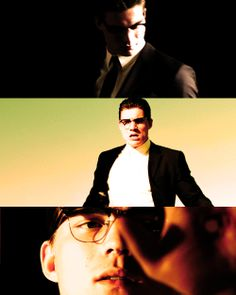 Richie Gecko/From Dusk till Dawn The Series