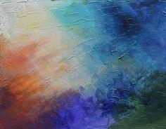 "For Sale: Everlasting by Linda Bailey | $250 | 30""w x 24""h | Original Art | http://www.vangoart.co/buy/art/everlasting--2 @Vango"