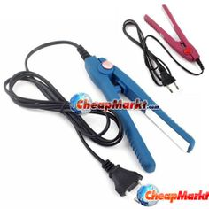 Cheap goods with free worldwide delivery Hair Straightener And Curler, Ceramic Hair Straightener, Curlers, Online Shopping Stores, Health And Beauty, Hair Care, Hair Beauty, Ceramics, Mini