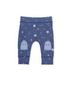 Noppies U Pants Jrsy Comfort Jos Pantalones para Beb/és