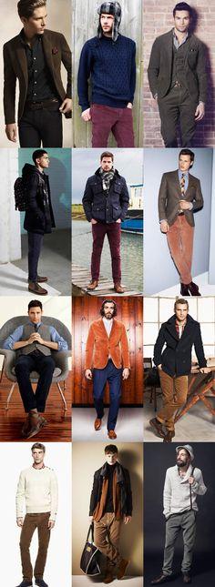 Autumn/Winter Essential Fabrics – Part 2: Corduroy | FashionBeans.com