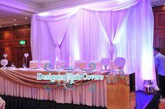 wedding back drops.com   Grecian Wedding Backdrop in Kensington plus the beautiful crystal ...