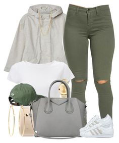 """"""""""" by livelifefreelyy ❤ liked on Polyvore featuring Monki, Lipsy, Abercrombie & Fitch, Movado, Givenchy, adidas, Marc by Marc Jacobs and Brooks Brothers"""