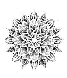 Mandala dot work tattoo geometric mandala sacred geometry design 44 ideas for - Mandala dot work tattoo geometric mandala sacred geometry design 44 ideas for 2019 tattoo this triba - Tattoos Bein, Dot Tattoos, Dot Work Tattoo, Flower Tattoos, Hand Tattoos, Sleeve Tattoos, Octopus Tattoos, Geometric Pattern Tattoo, Geometric Mandala Tattoo