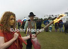 Lammas Festival Eastbourne