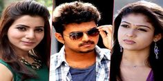 Vijay, Nayanthara and Samantha tax evaded updates!