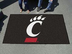 University of Cincinnati Ulti-Mat