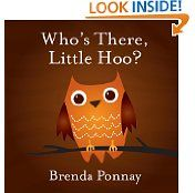 Free Kindle Book -  CHILDREN FICTION - FREE - Who's There, Little Hoo?