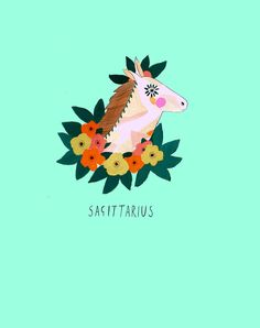 Check out this graphic series of Zodiac illustrations by Katy Smail. Would love to see this series come life into birthday postcards - a sweet gesture to share with friends. Sagittarius Astrology, Zodiac Horoscope, Astrology Chart, Horoscope Signs, Zodiac Art, Zodiac Signs, Birthday Postcards, Ink Pen Drawings, Illustration Art