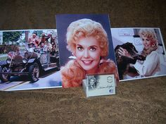 Printed in 1997, Released in 1998, INKWORKS AUTHENTIC, TVs Coolest Classic DONNA DOUGLAS Autographed A-2 Trading Card  From the TV Series Beverly Hillbillies, forever known As ELLY MAY, passed away January 1st, 2015  THIS IS THE INSCRIBED VERSION, no longer available, so get it NOW.  This Card is in Mint Condition, Sealed in a Plastic Cover  Quality Photographs Included in this deal