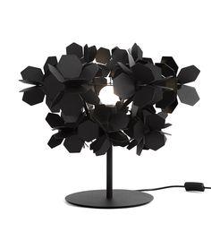 """Vasiliy Butenko's """"Mess"""" Lamp"""