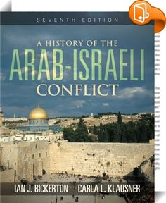 A History of the Arab-Israeli Conflict    :  Concise and comprehensive, A History of the Arab-Israeli Conflict presents balanced, impartial, and well-illustrated coverage of the history of the Arab-Israeli conflict. The authors identify and examine the issues and themes that have characterized and defined the conflict over the past century tying in a twenty-first century perspective. The seventh edition exposes readers to recent events in the Middle East. Altering relations between Isr...